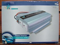 HQ Power Inverter Out Power 1000W