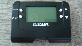 Voltcraft SWD-2000-24 Controller SWD FB-2